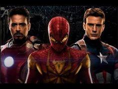 Мстители 3: Война бесконечности (2018) Трейлер
