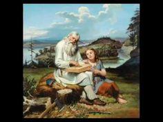 Ancient Finland - Land of Kalevala Sopisi vaikka kuvistunnille tunnelmaa luomaan...