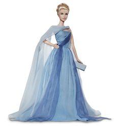 BAMBOLA Barbie Collezione Mattel-Grace Kelly: Amazon.it: Giochi e giocattoli