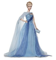 Barbie Collector - T7903 - Poupée Mannequin - Barbie - Grace Kelly: Amazon.fr: Jeux et Jouets