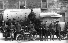 Improvised Armour, From The British Army 1916 To The Islamic State 2016 – AN SIONNACH FIONN British Soldier, British Army, World War One, First World, Irish Republican Army, Easter Rising, Armoured Personnel Carrier, Tank Armor, Wwii