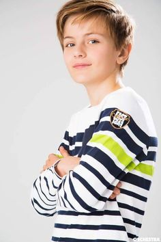 Featured child actors in recent years