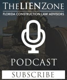 TheLienZone Podcast covers a wide variety of Florida construction law topics. Bond, Company Logo, American, Logos, Logo, Legos