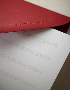 The perfect VDay question // Read Between the Lines - Subliminally Superb Greeting Cards | Read Between The Lines
