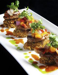 NIKKO Restaurante - MINI TACU TACU - MESA 24/7   LIMA - Perú