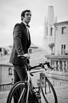 Professional cyclist portraits by Richard Baybutt - David Millar  Location: Girona, December 2009  Featured in Cycle Sport April 2010