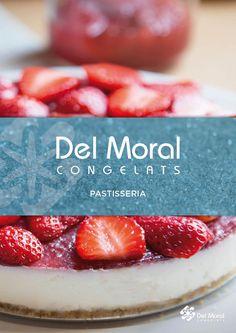 DEL MORAL Congelats - Catàleg de Pastisseria 2017