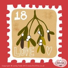 advent-18b-by-lesley-todd-at-finch-five-blog