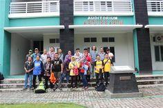 Universitas Islam Al Azhar Mataram Goes To Pare Kediri Jawa Timur