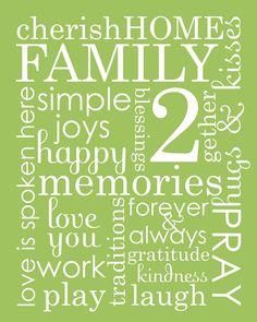 Word Collage, Word Art, Collage Art, Collages, Quote Collage, Family Collage, Collage Ideas, Family Quotes, Me Quotes