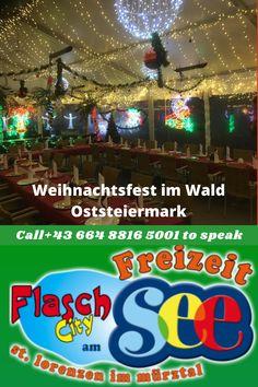 Weihnachtsfest im Wald Oststeiermark #Eventlocation #Kindergeburtstagsfeiern #FlaschCity #flaschcityevents #christmas #christmastree #christmastime #christmasgift #christmasparty #christmaseve #christmaspresent #christmasspirit #christmaspresents #christmascard #christmasmarket #christmascountdown #christmascards #christmasmood #ChristmasDay #christmasdecoration#EventlocationimFreien #EventlocationimWald #Kinderpartyan for the next 4 days Next, Christmas Ornaments, Holiday Decor, Birthday Celebrations, Woodland Forest, Kids, Christmas Jewelry, Christmas Decorations, Christmas Decor