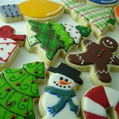 Soft Sugar Cookies V Allrecipes.com