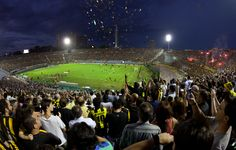 @Peñarol Estadio Centenario #9ine