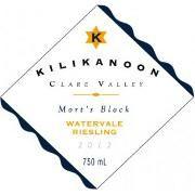 Kilikanoon Mort's Block Riesling 2012
