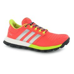 adidas | adidas Raven Boost Ladies Trail Running Shoes | Womens Trail Shoes