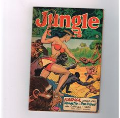 JUNGLE COMICS #92 Gorgeous grade 7.5 Gold Age find from Fiction House!  http://www.ebay.com/itm/JUNGLE-COMICS-92-Gorgeous-grade-7-5-Gold-Age-find-from-Fiction-House-/291754193345?roken=cUgayN&soutkn=UORRKA