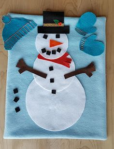Create Kids Couture: Days of Christmas Day On the Go Snowman and Tree🎄 Pdf Sewing Patterns, Sewing Tutorials, 12 Days Of Christmas, Christmas Ideas, Create Kids Couture, Snowman, Free Pattern, Kids Rugs, Blog