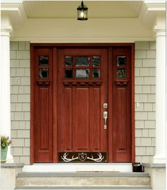 This Fez Lodge Door Kick Plate Offers Style And Lasing
