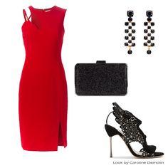 Asas do desejo! Veja post completo em www.carolinedemolin.com.br. #moda #fashion #tendencias #trend #personalstylist #personalstylistbh #consultoriademoda #consultoriadeimagem #imagem #identidade #fashionblogger #looks #lookdodia #lookoftheday #estilo #style #sophiawebster #loveshoes #shoes #versace #michaelkors #oscardelarenta  #www.carolinedemolin.com.br