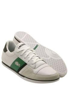 """Beckley"" Lacoste Men's Tennis Shoes"