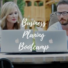 Business Planning Bootcamps - Corporate Rescue Plan