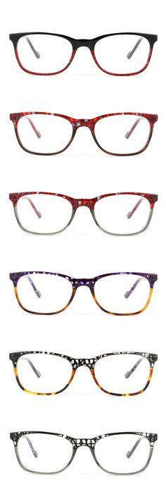VANNI Tangram - mod. V1265. #VANNIeyewear - www.vanniocchiali.com