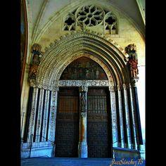 Catedral de Santa Maria. #Toledo #igerstoledo