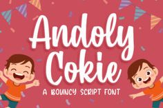 Andoly is a magical handwritten font carefully created with a touch of elegance. Fall in love with its authentic feel... Handwriting Fonts, Script Fonts, All Fonts, Calligraphy Fonts, Cute Fonts, Awesome Fonts, Best Free Fonts, Wedding Fonts, Wedding Invitations