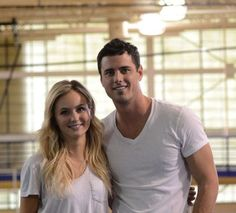 'The Bachelor' 2016 Ben Higgins Engaged Already? His Mom Picks Lauren Bushnell - http://www.australianetworknews.com/bachelor-2016-ben-higgins-engaged-already-mom-picks-lauren-bushnell/