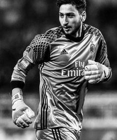 3901cbf0119 Gigi Donnarumma turns 18 this weekend. He already has 55 starts in Serie A  for A.