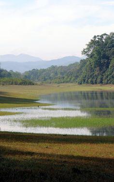 Un viaje al sur de la India, preciosos paisajes @Tipuana Viajes