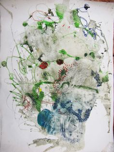 Peinture, dessin et autres créations.