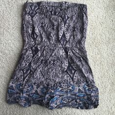 Forever 21 Romper *****listed as AA for views only*** American Apparel Other