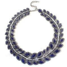 Necklace: 20 Euro  Free shipping