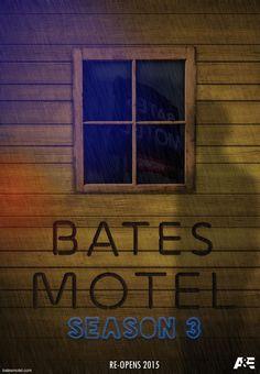 "Bates Motel, Season 3 First Look Teaser Promo: ""Peep Hole"""