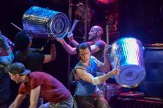 Stomp will be at the Harpa in Reykjavik from the – December 2013 December 2013, West End, Dates, 18th, Objects, Tours, Entertaining, London, Concert