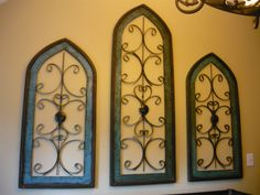 Spanish Wall Decor tuscan wall decorations |  spanish colonial tuscan style decor