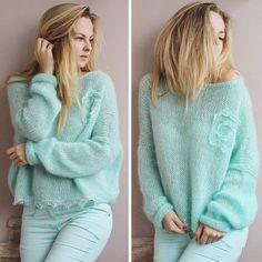 """982 Likes, 52 Comments - ВЯЗАНАЯ ОДЕЖДА KNITTED CLOTHES (@bogdanovich_kseniya_knits) on Instagram: """"#knitwear #knited #cardigan #стиль #мода #блоггер #вязанаяодежда #кардиган #свитер #купитьсвитер…"""""""