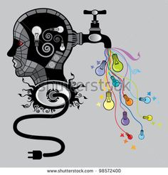 Brain, Snoopy, Display, Logos, Creative, Fictional Characters, Art, The Brain, Floor Space