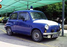 Zastava 850 photos, picture # size: Zastava 850 photos - one of the models of cars manufactured by Zastava Retro Cars, Vintage Cars, Fiat 600, Smart Car, Old Cars, Funny Images, Classic Cars, Automobile, Photo Galleries