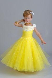 d910cc5875a762 Плаття на випускний в дитячий сад: вибираємо наряд для принцеси ...