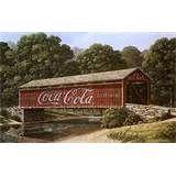 Image detail for -Coca cola sign - Davis Sign