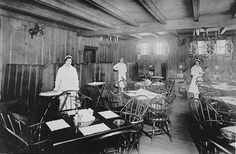 1940s restaurant | Hampton's Historic Lamie's Tavern | Lane Memorial Library
