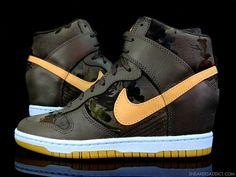"new products 3e108 9f0b0 Liberty x Nike WMNS Dunk Sky High ""Floral""  sneakers  kicks Nike Dunk"