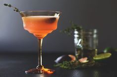 Fig Thyme
