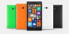 Variantes du Nokia Lumia 930
