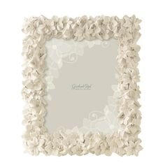 Grasslands Road Everyday Life Photo Frame, White Orchid, 8 by 10-Inch Grasslands Road