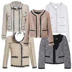 vestidos chanel clássicos - Pesquisa Google