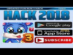 fun run 3 hack apk download