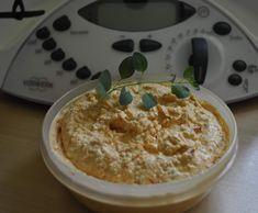 Rezept Feta Frischkäse Aufstrich von A1311 - Rezept der Kategorie Saucen/Dips/Brotaufstriche
